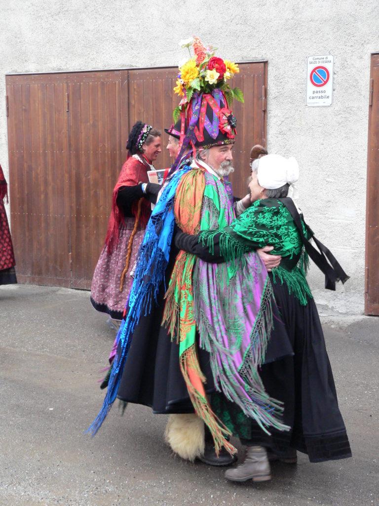 carnevale Champlas