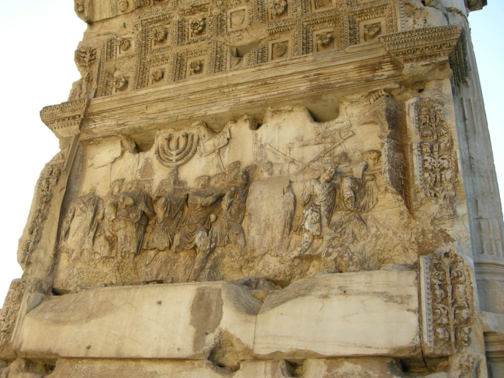 ebraismo italiano
