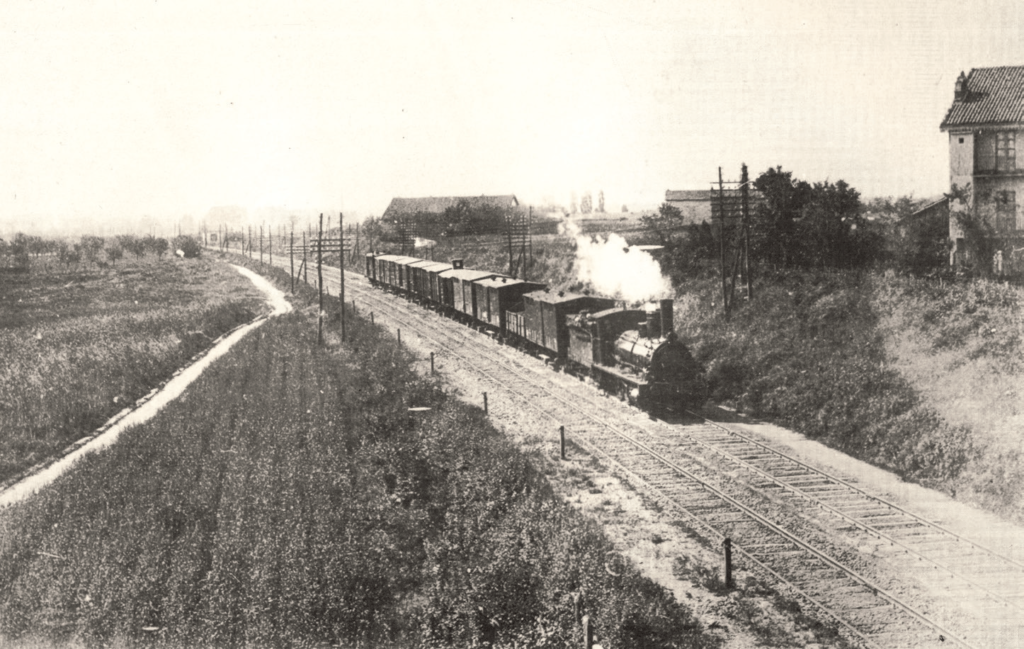 ferrovia Torino_Genova
