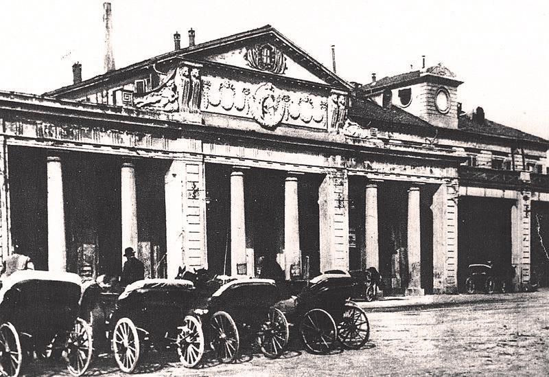 ferrovia Torino-Genova