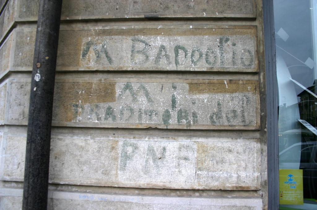 885_-_Pallanza_-_Scritta_fascista_RSI_-_Foto_Giovanni_Dall'Orto_-_1-Apr-2007
