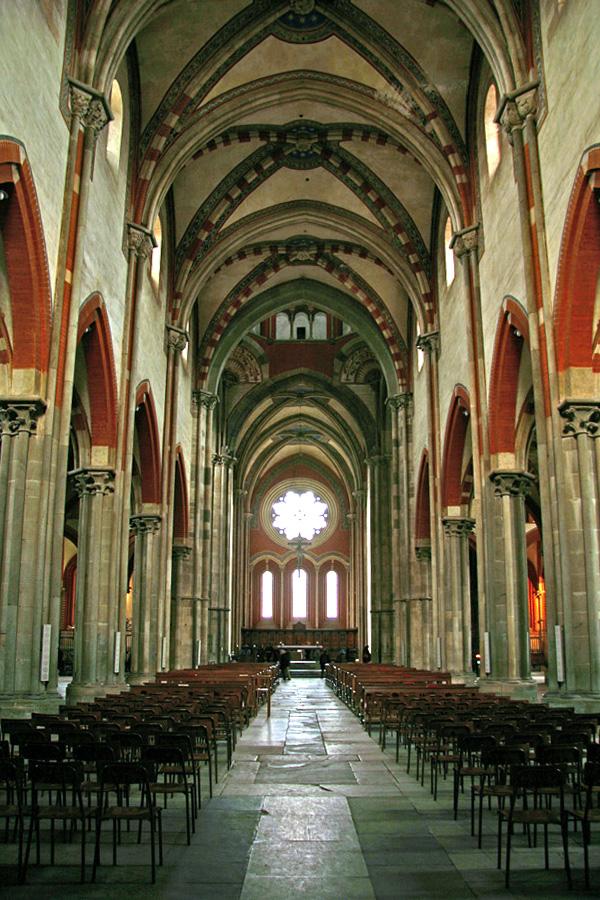 Sant'Andrea di Vercelli