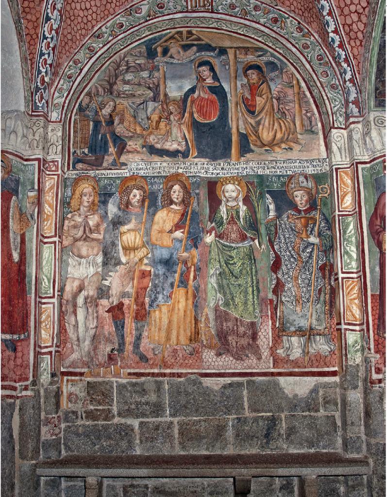 Piemonte medievale simone caldano