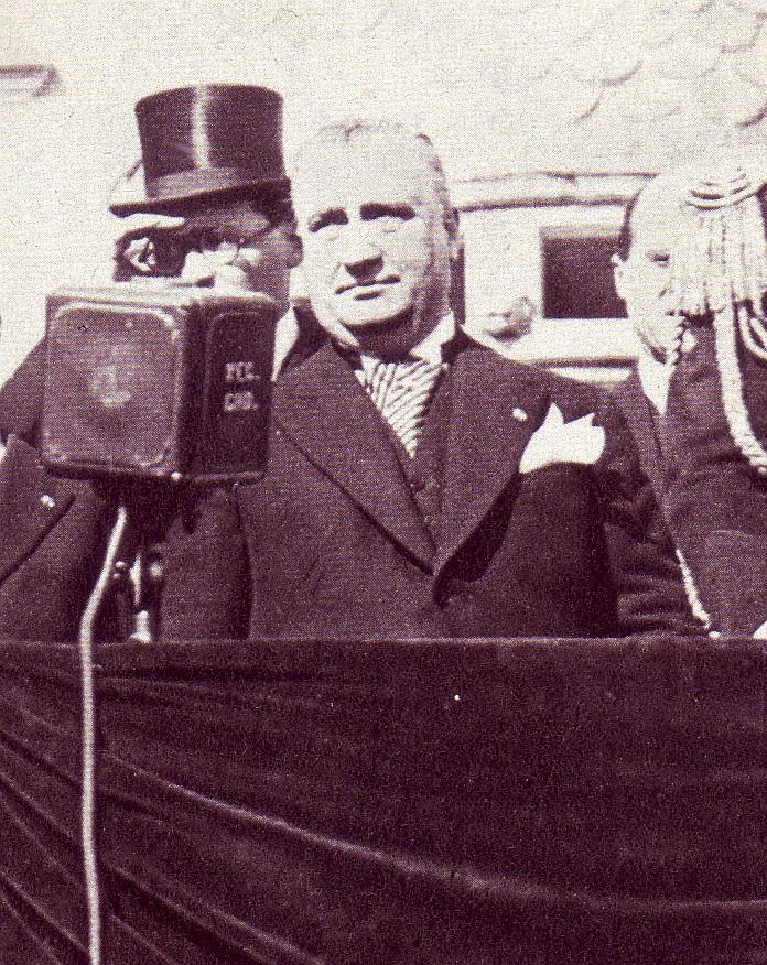 Arturo Bocchini