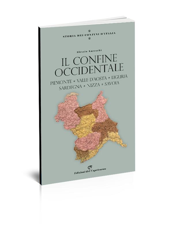 Il confine tra Piemonte e Lombardia