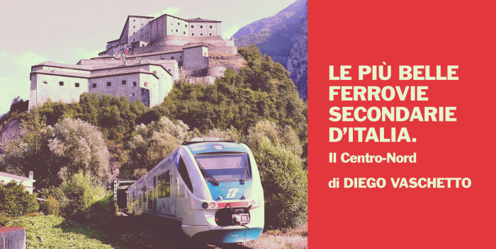 ferrovie secondarie d'italia di diego vaschetto