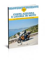 Fabrizio Bruno, Costa Azzurra e Liguria in moto