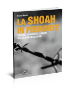 copertina La Shoah in Piemonte
