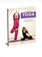 copertina libro Yoga. manuale per stare bene con se stessi di Edizioni del Capricorno