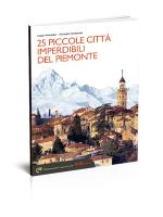 25 piccole città imperdibili del Piemonte