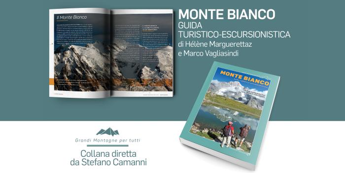 Grandi montagne per tutti, la nuova collana di Edizioni del Capricorno