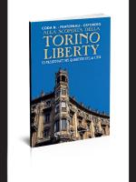 Alla scoperta della Torino Liberty - Edizioni del Capricorno