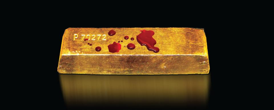 Che i cadaveri si abbronzino, di Jean-Patrick Manchette e Jean-Pierre Bastid.