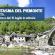 Piemonte di Diego Vaschetto - Edizioni del Capricorno