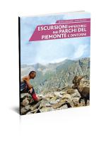 Escursioni imperdibili nei parchi del Piemonte e dintorni - Edizioni del Capricorno