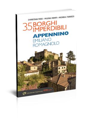 borghi imperdibili appennino emiliano-romagnolo-Edizioni-del-Capricorno