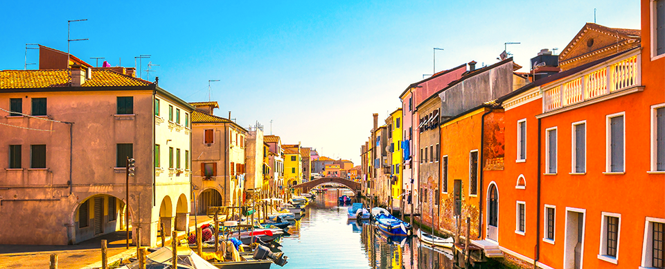 25 piccole città imperdibili – Veneto, di Rossana Cinzia Rando.