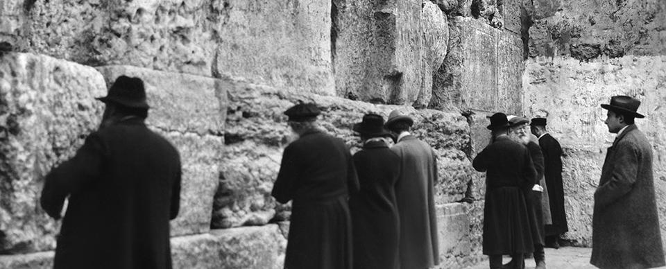 Israele 70 anni. Nascita di una nazione, di Claudio Vercelli.