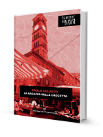 Edizioni del capricorno - Paolo Volpato - La ragazza della Crocetta - Piemonte in noir