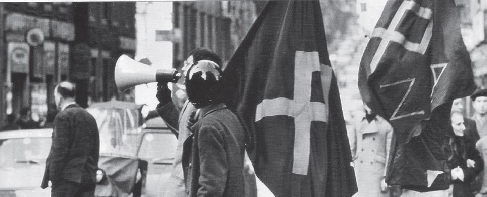 Neofascismi, di Claudio Vercelli.