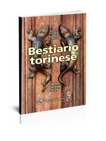 BESTIARIO TORINESE