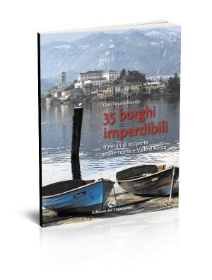 35 borghi imperdibili