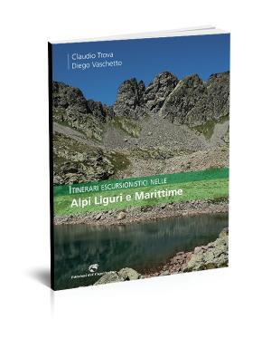 Itinerari escursionistici nelle Alpi Liguri e Marittime