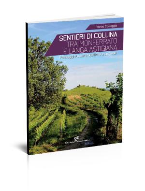 Sentieri di collina tra Monferrato e Langa