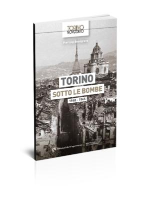 Torino sotto le bombe