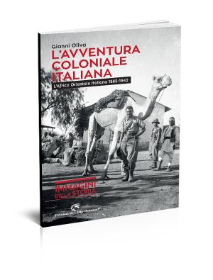 l'avventura coloniale italiana