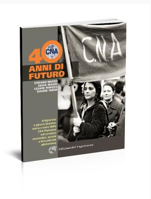 CNA 40 anni di futuro