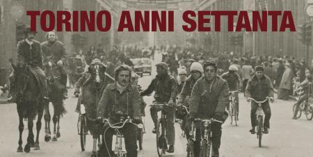 Torino anni Settanta - Edizioni del Capricorno