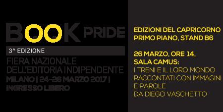 edizioni del capricorno a book pride 2017