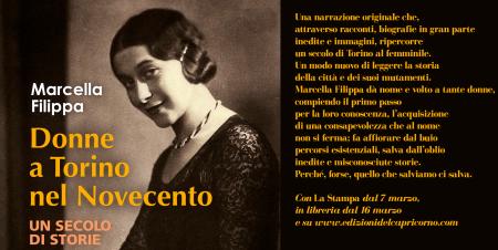 Donne a Torino nel Novecento