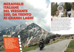 Dalle Alpi alle Langhe in moto 2