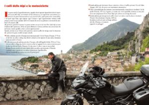 Dalle Alpi alle Langhe in moto 1
