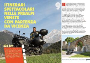 Dalle Alpi alle Langhe in moto 3
