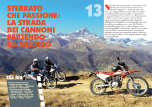 Dalle Alpi alle Langhe in moto 4