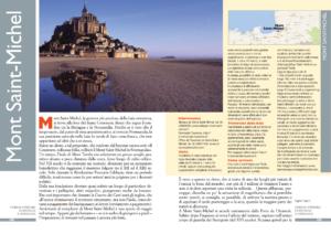 Itinerari in Bretagna e Normandia 4