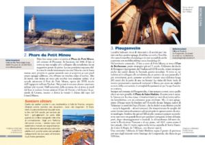Itinerari in Bretagna e Normandia 2