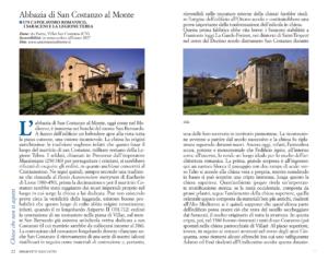 Piemonte Nascosto 1