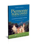Edizioni del Capricorno - Roberto Bamberga - Piemonte nascosto