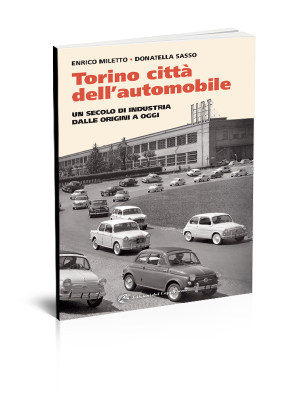 Edizioni del Capricorno - Torino città dell'automobile