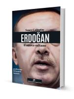 Erdoğan il nuovo sultano di Soner Çağaptay - Edizioni del Capricorno