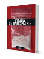 Benedetto Lauretti- L'Italia dei narcopadrini - Edizioni del Capricorno