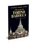 Alla scoperta della Torino barocca - Edizioni del Capricorno