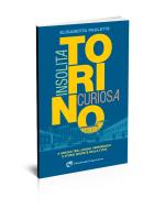 Torino insolita e curiosa - Edizioni del Capricorno