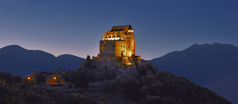 Piemonte medievale, di Simone Caldano.