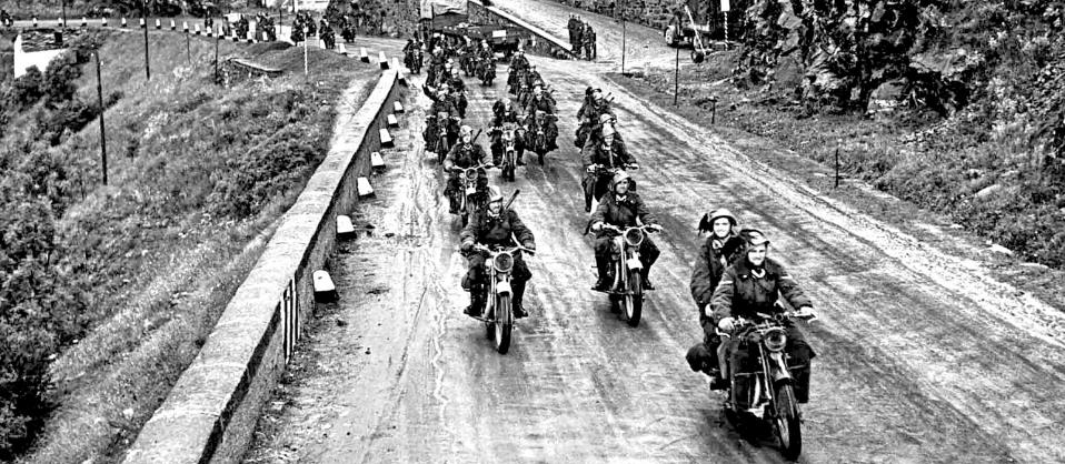 1940 La guerra sulle Alpi occidentali, di Gianni Oliva.