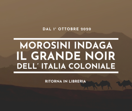 maggiore Aldo Morosini